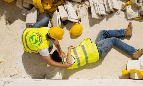 Salarié sauveteur secouriste du travail (SST)