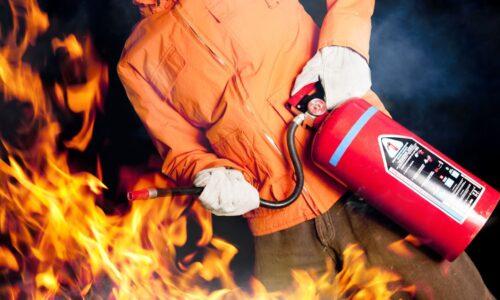 Comment prévenir et réagir face à un encendie